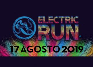 the electric run 2019