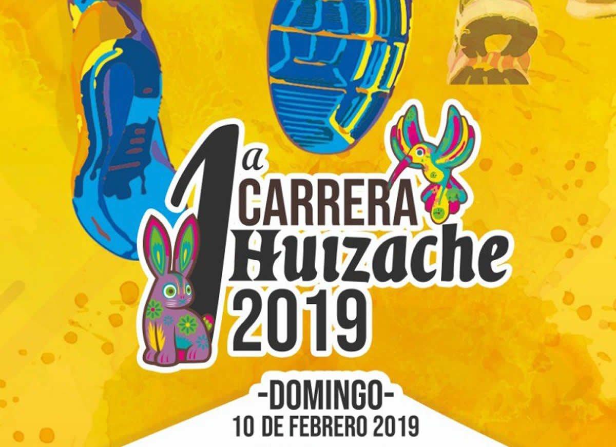 CARRERA HUIZACHE 2019
