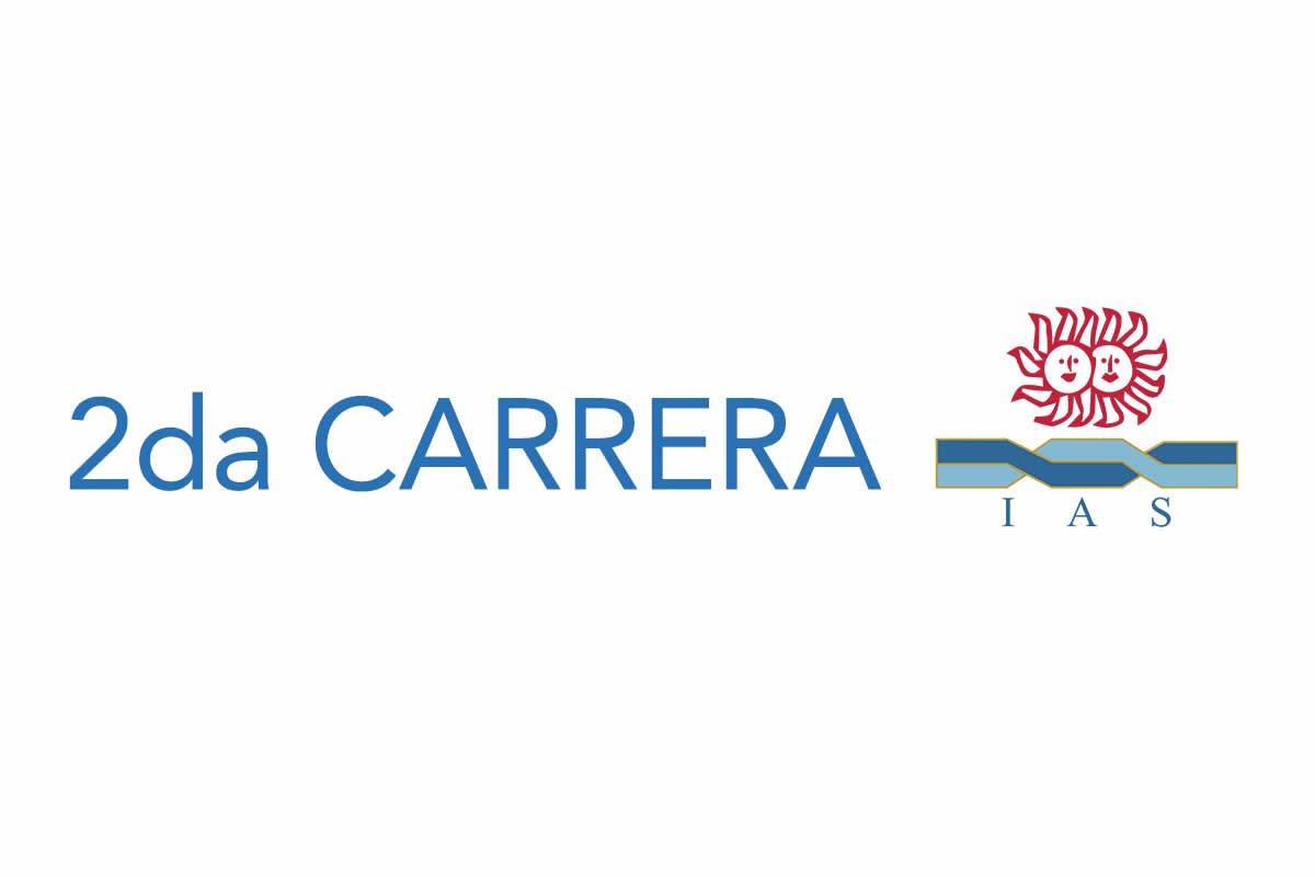 Carrera IAS 2019