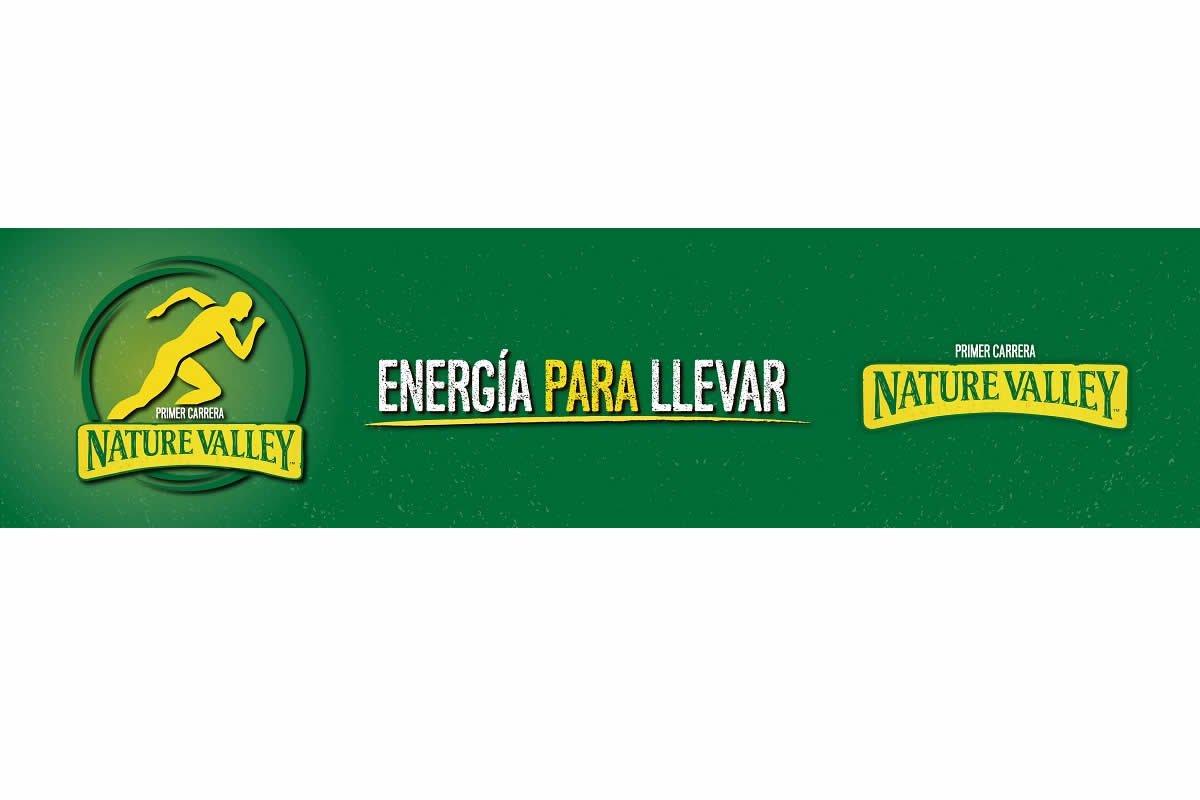 Carrera Nature Valley 2019