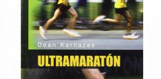 Libro Ultramaratón de Dean Karnazes
