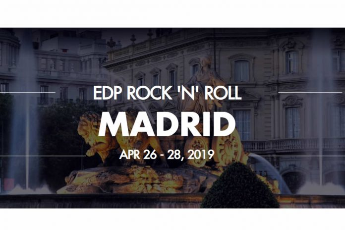 Maratón Rock 'n' Roll Madrid
