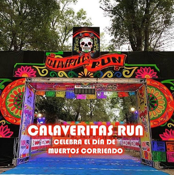calaverias run