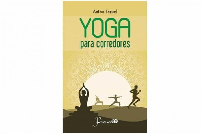 libro yoga para corredores