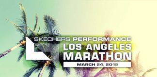los angeles maraton