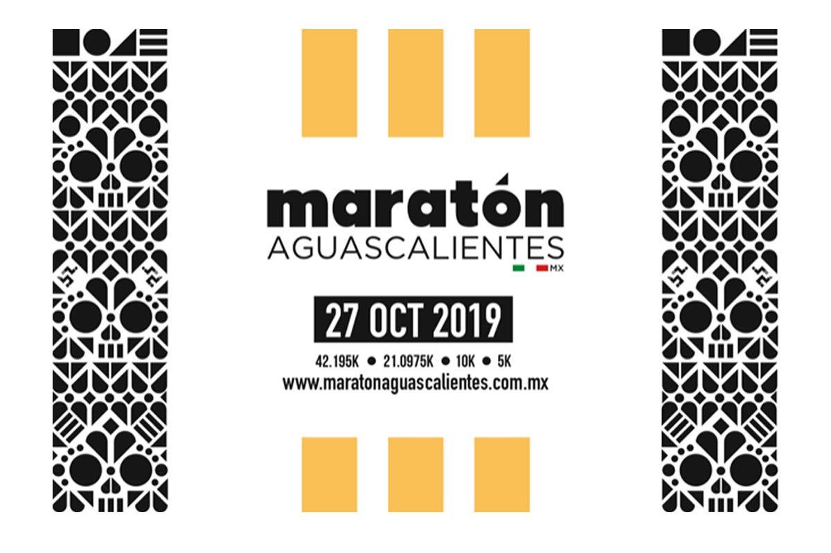 maraton aguascalientes 2019