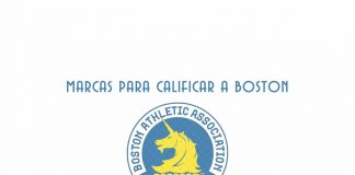 marcas para calificar a boston