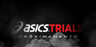 ASICS TRIALS 2019