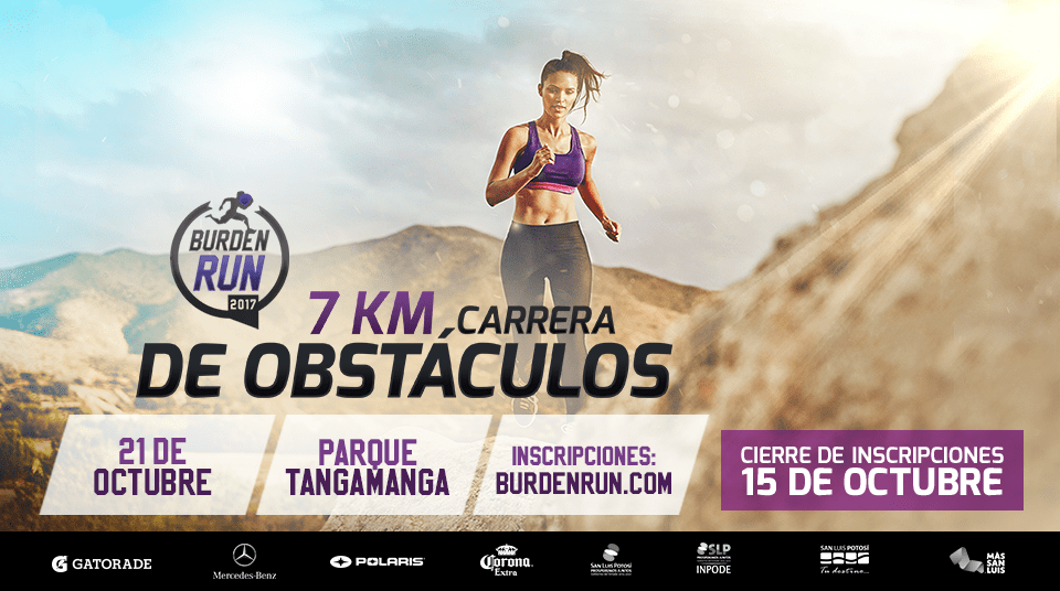 Burden Run San Miguel de Allende