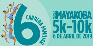 Carrera Familiar Ciudad Mayakoba 5K y 10K