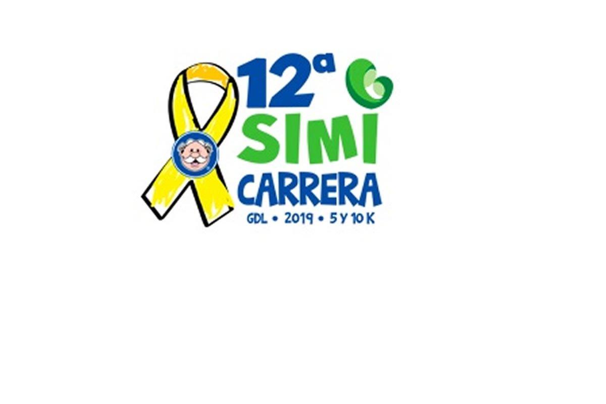 Simicarrera Guadalajara 2019