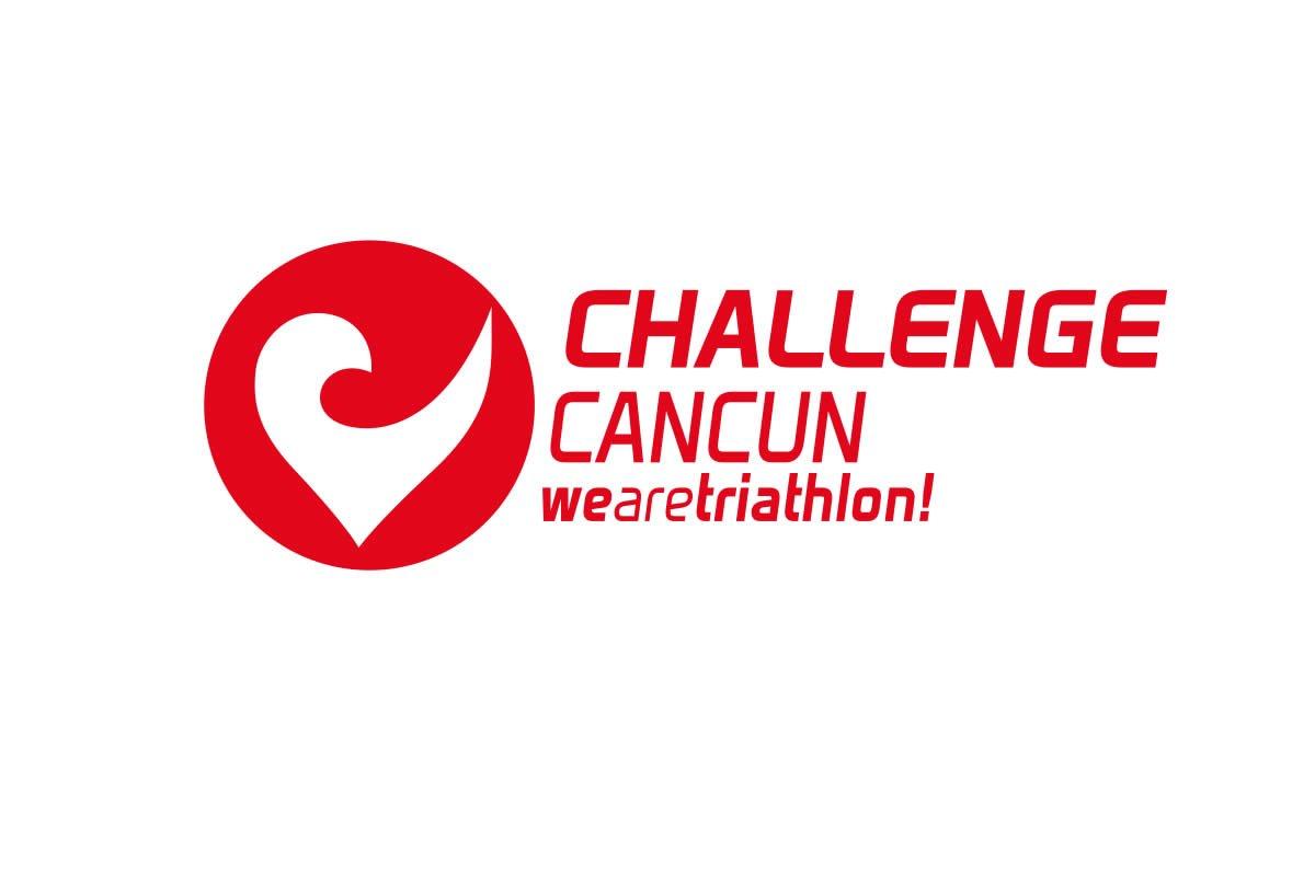 Triatlón Challenge Cancún 2019