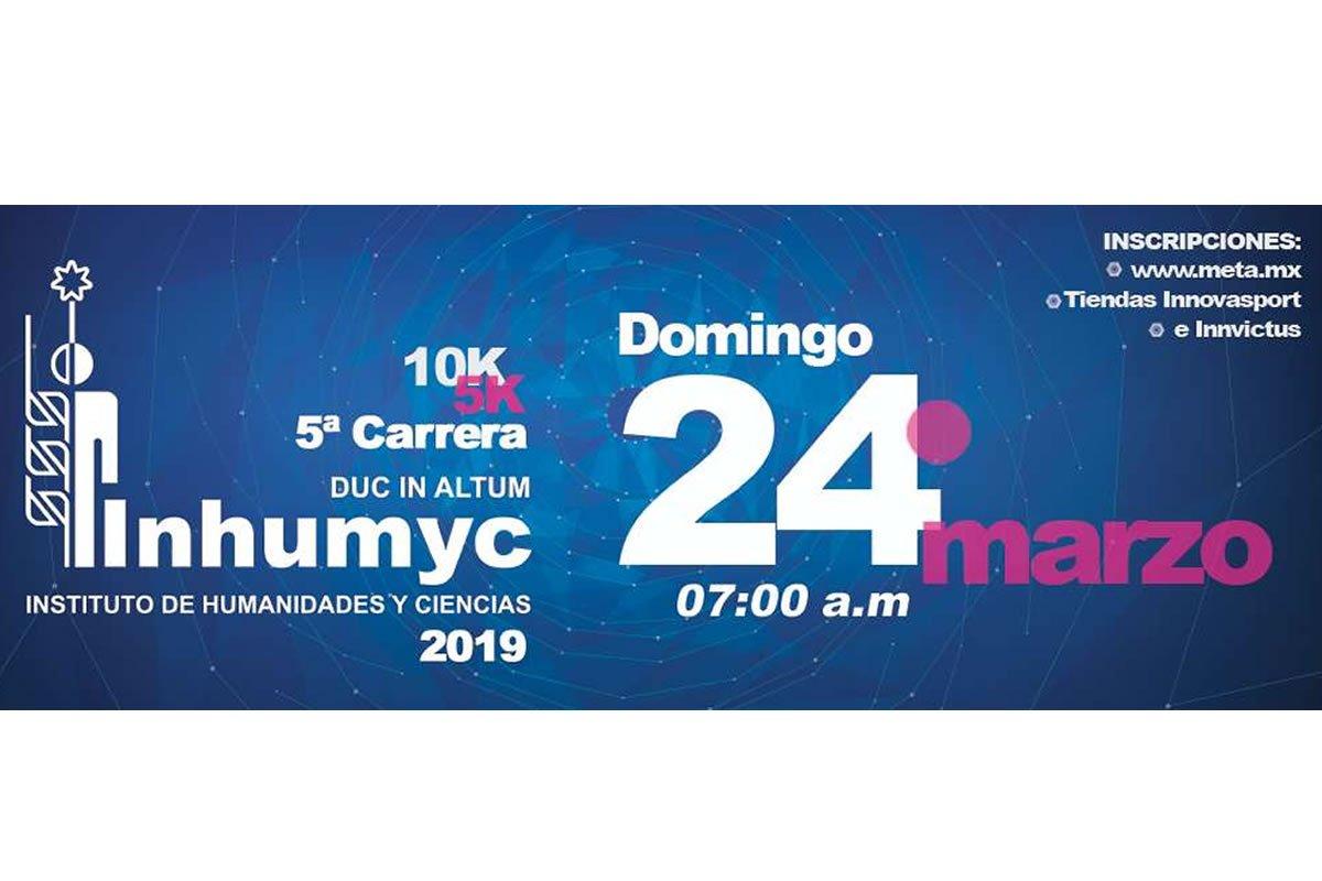 carrera Inhumyc 2019