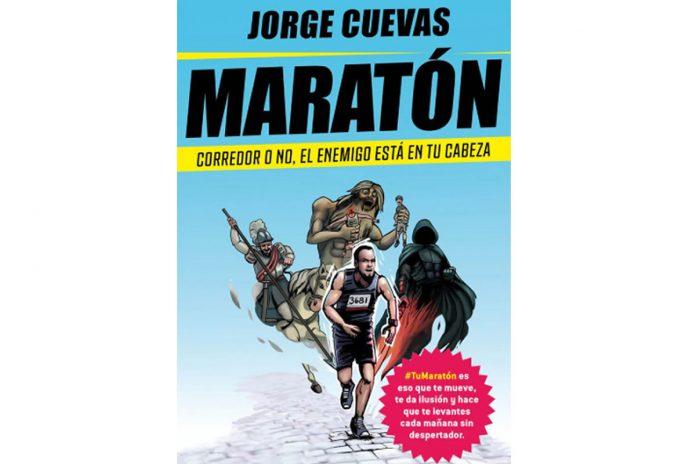 libro maraton