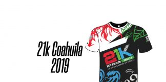 21k Coahuila