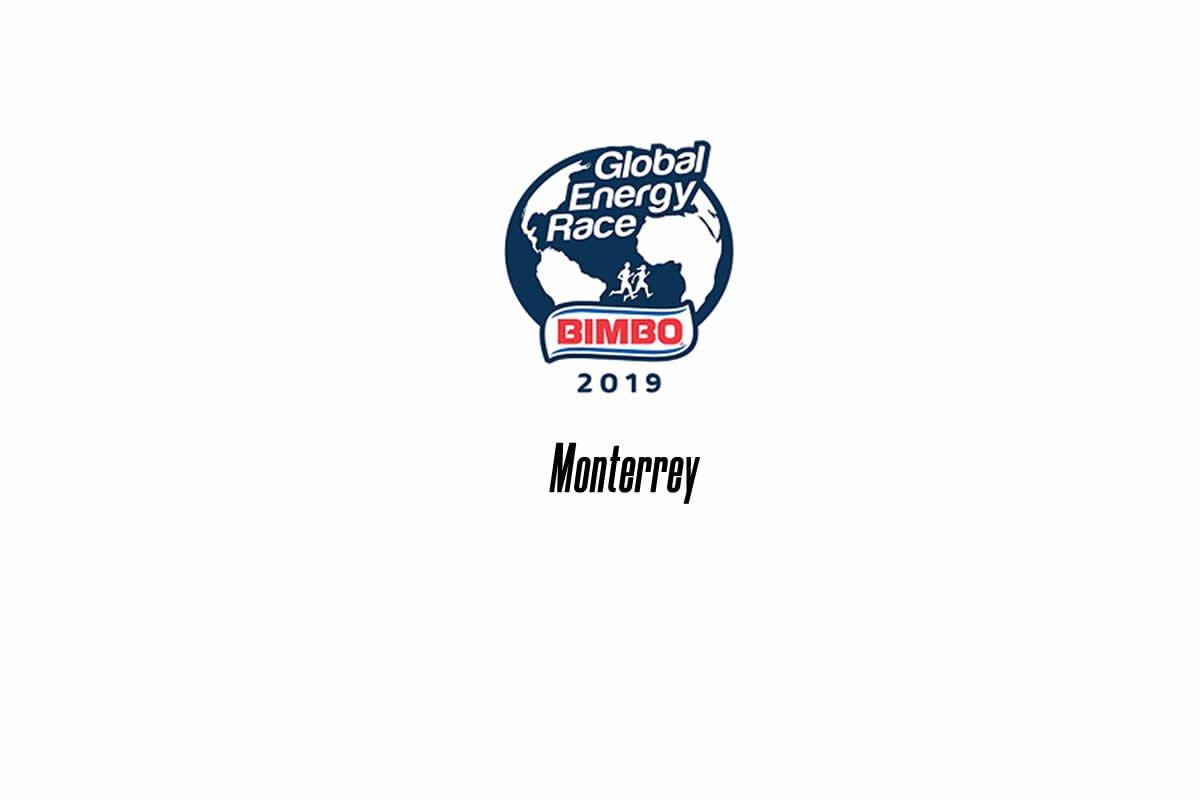Global Energy Race Bimbo Monterrey 2019