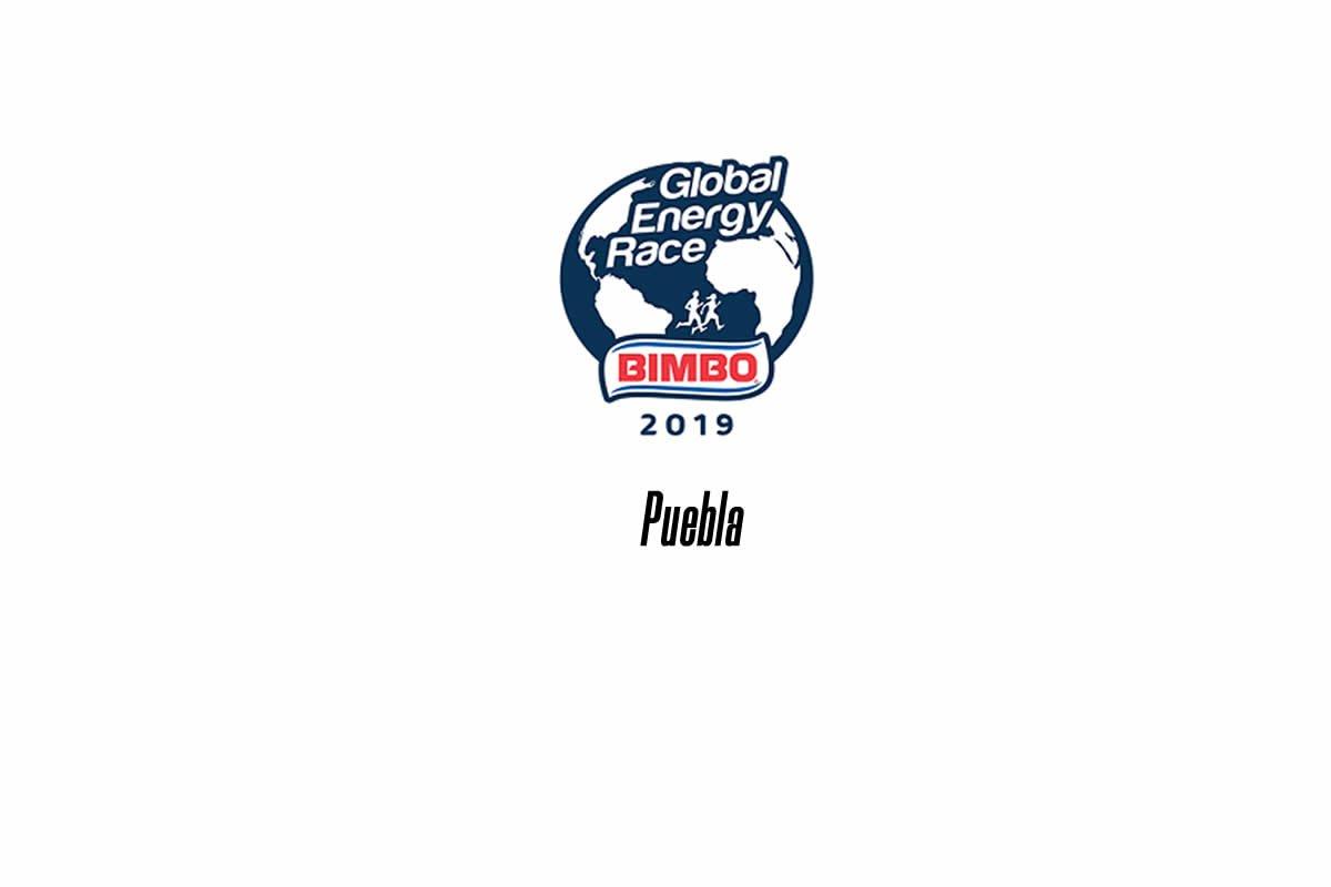 Global Energy Race Bimbo Puebla 2019
