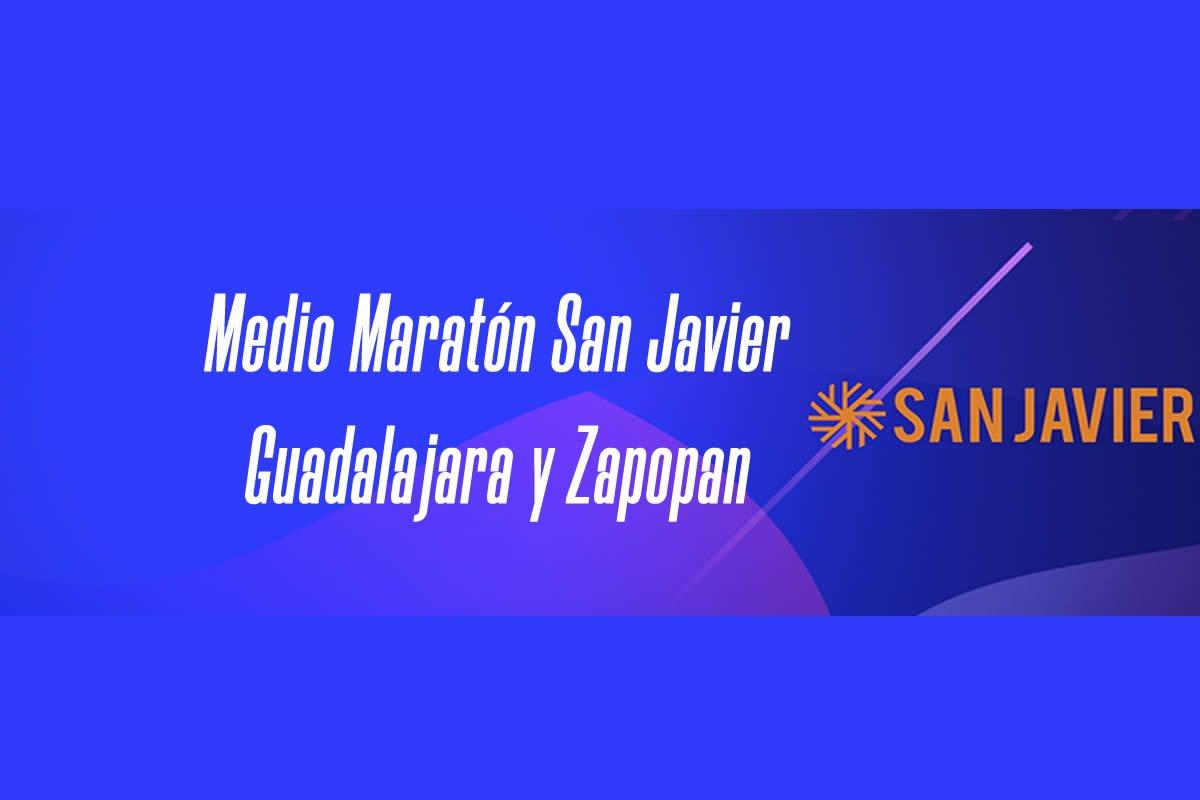 Medio Maratón San Javier 2019