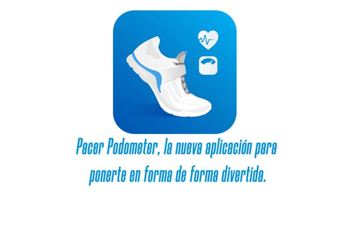 Pacer podometer