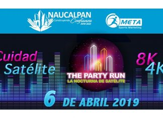 The party run