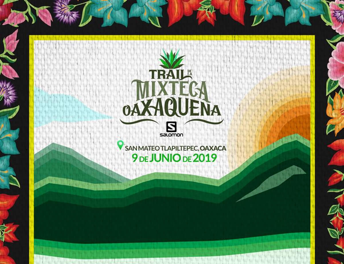 Trail de la Mixteca Oaxaqueña 2019