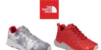 The North Face FLIGHT RKT & ENDURUS TR