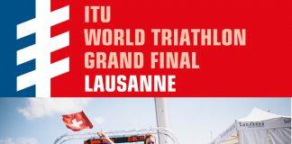 Campeonato Mundial de Triatlón ITU Lausanne 2019