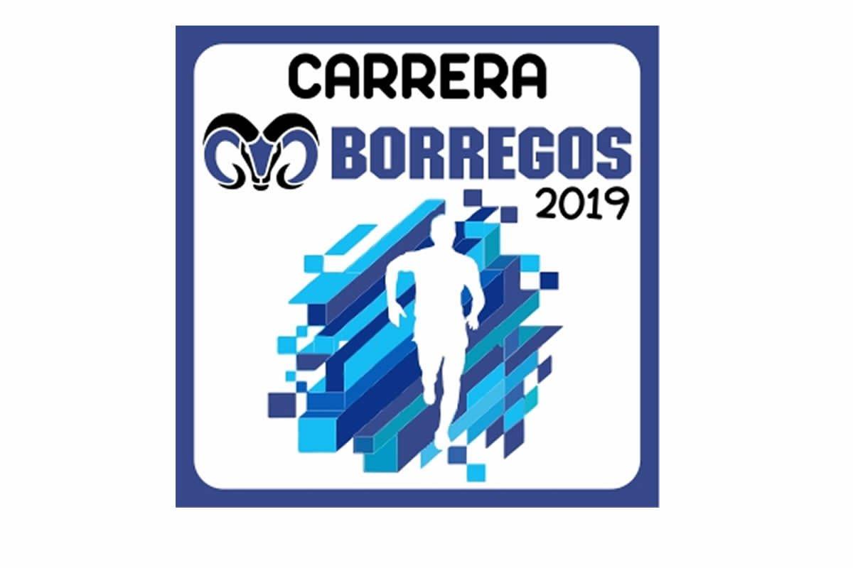 Carrera TEC – Borregos 10k y 5k 2019