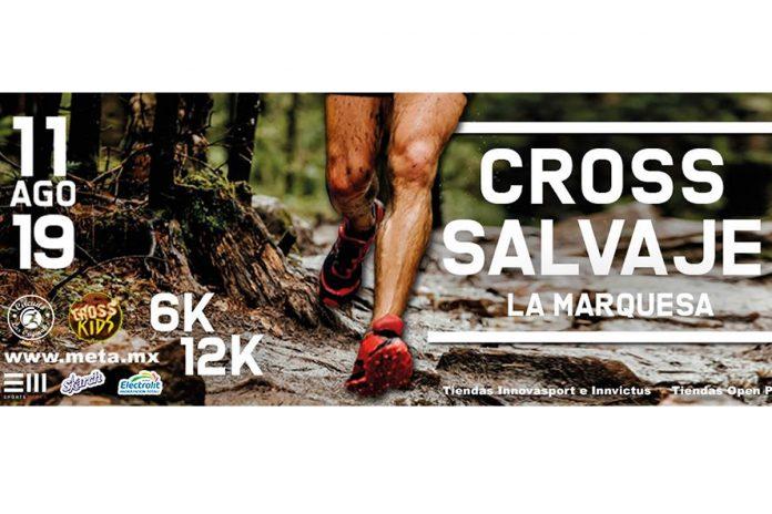 Cross Salvaje la Marquesa