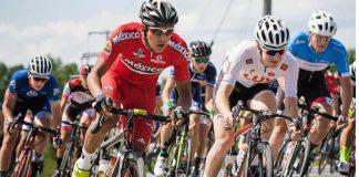 Hidalgo, listo para recibir el Panamericano de Ciclismo de Ruta