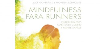 Libro mindfulness para runners