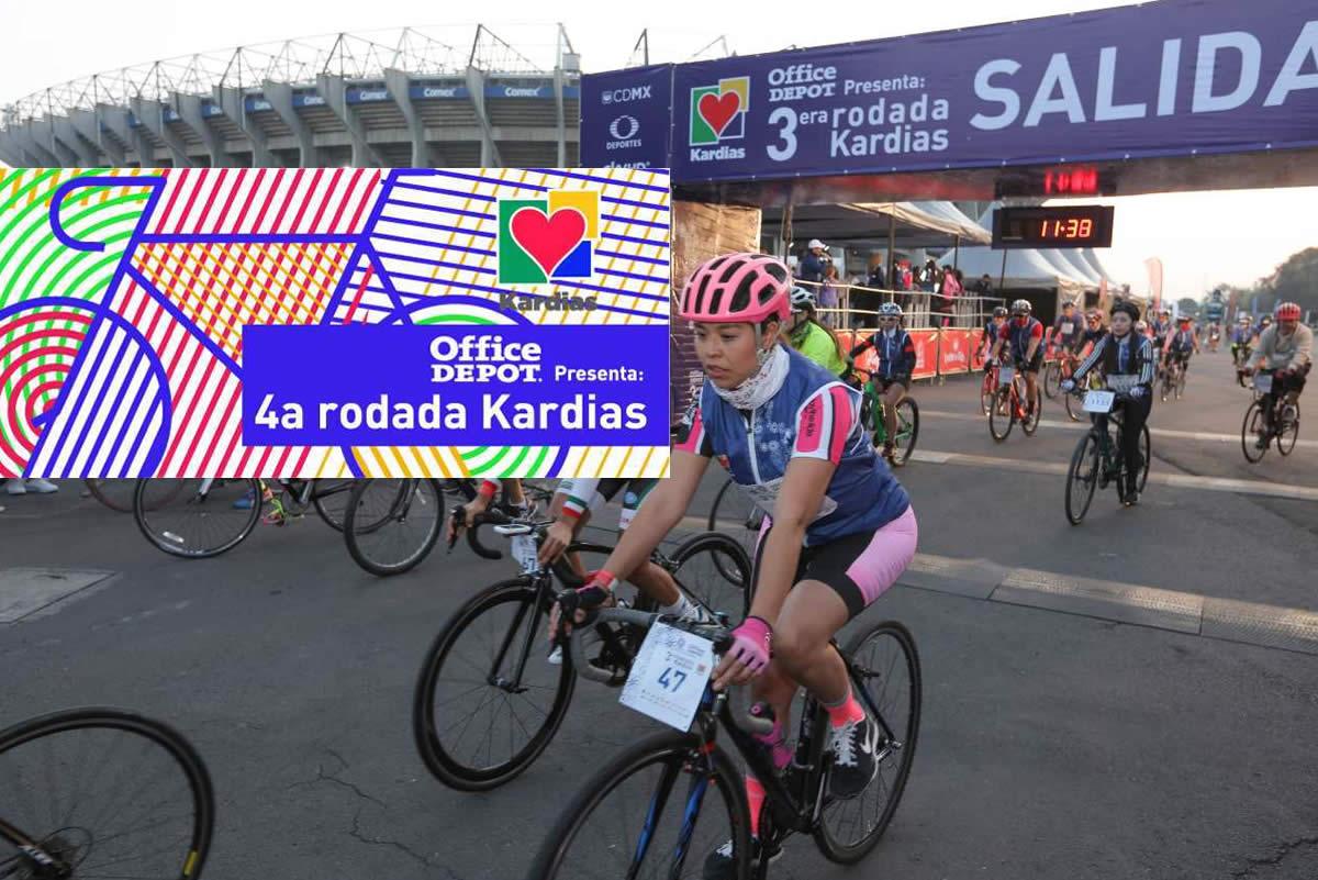 RODADA KARDIAS 2019