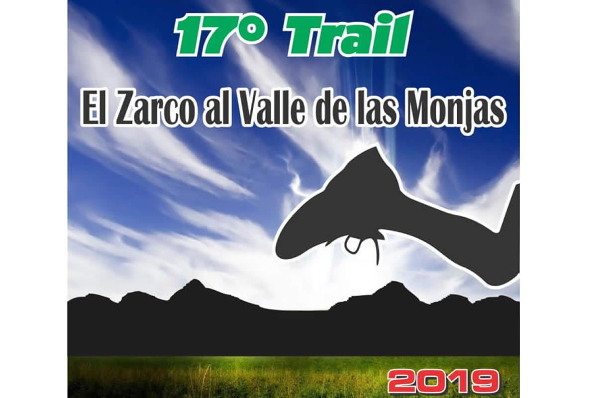 TRAIL EL ZARCO A LAS MONJAS 2019