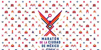 convocatoria maraton de la ciudad de México 2019