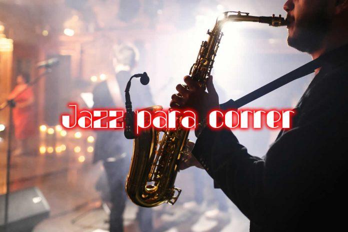 jazz para correr