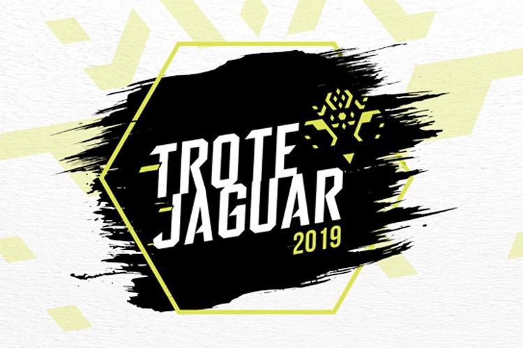 CARRERA TROTE JAGUAR 2019