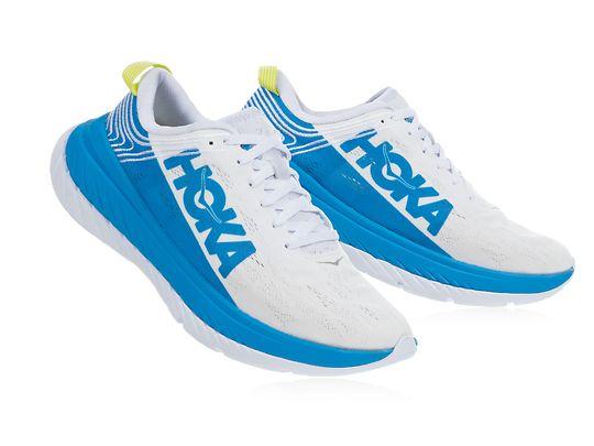 Hoka carbono X, el nuevo calzado para la velocidad