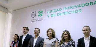 Lista convocatoria para el Medio Maratón de la Ciudad de México BBVA 2019