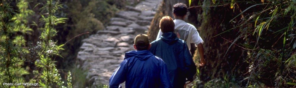 Maratón Inca Trail & 30K Machu Picchu