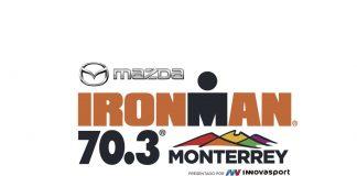 Mazda IRONMAN 70.3 Monterrey 2019
