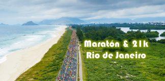 maratón Rio de Janeiro