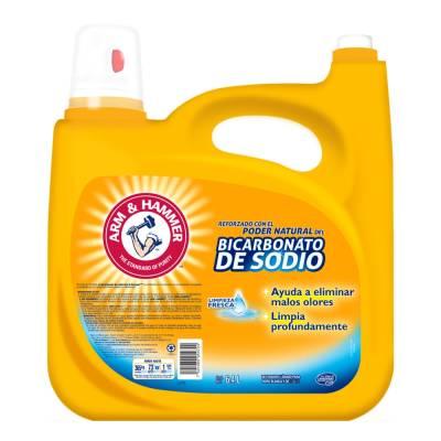 Arm & Hammer Detergente Líquido