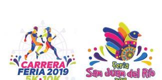 Carrera Feria San Juan del Rio 2019