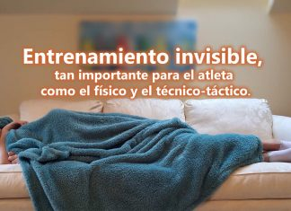 Entrenamiento invisible