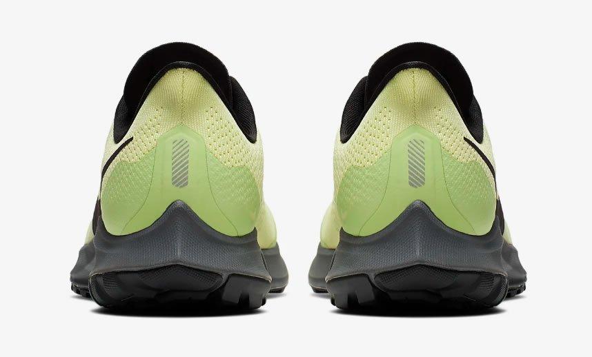 Nike Air Zoom Pegasus Trail parte trasera