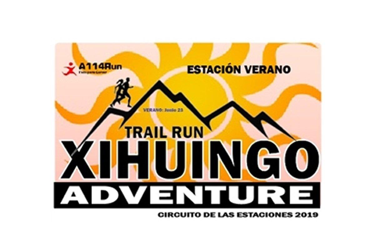 Trail Xihuingo Adventure Estación de Verano 2019
