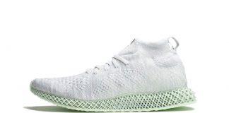 adidas Consortium Runner Mid 4D