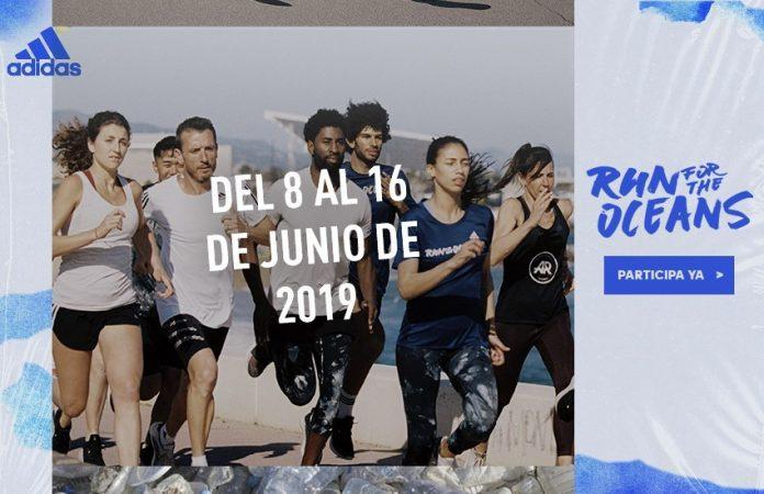 adidas Run for the Oceans 2019