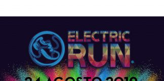 electric run 2019