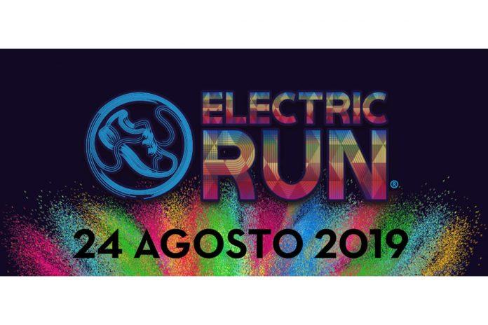 electric run 2019